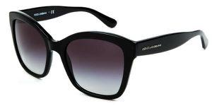 DOLCE & GABBANA Sunglasses DG4240 Black 54MM for Sale in Hollister, CA