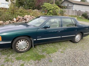 Parting 1998 Cadillac Deville Northstar 88k Miles Nice for Sale in Edgewood, WA