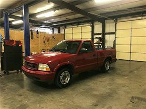 1998 gmc sonoma parting out for Sale in Zephyrhills, FL