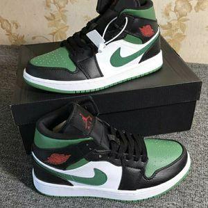 Pine green Jordan 1's for Sale in Federal Way, WA