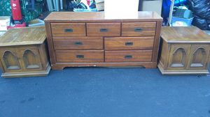 Dresser for Sale in Jonesboro, GA