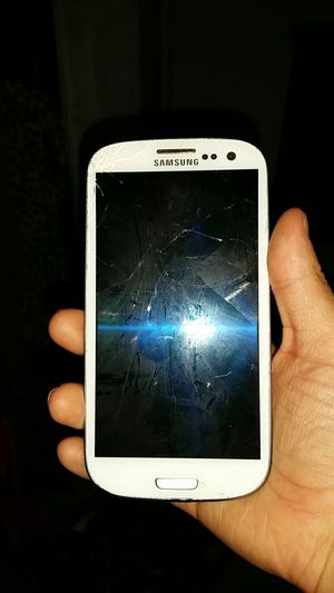Samsung Galaxy s3 for Sale in Scottsdale, AZ