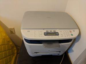 Cannon printer, copier, scanner, fax combo for Sale in Alexandria, VA