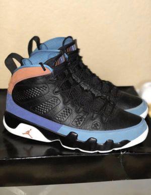 Jordan 9s for Sale in Lancaster, TX