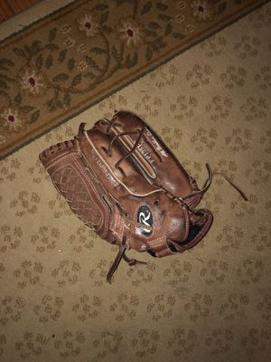 Softball glove for Sale in Cheltenham, MD