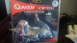 fishing reel for Sale in Evergreen, CO