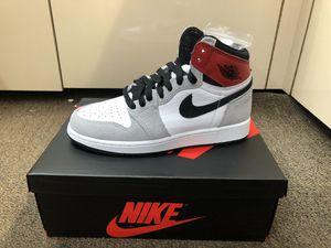 Jordan 1 Smoke Grey Size 5.5 women's for Sale in Cleveland, OH