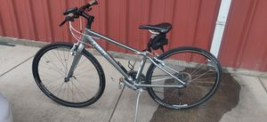Trek 7.3 bike it's in perfect condition 200 obo for Sale in Irving, TX