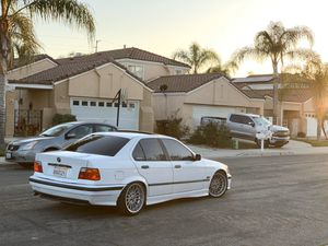 1997 BMW 328i Sedan 5 speed for Sale in Menifee, CA