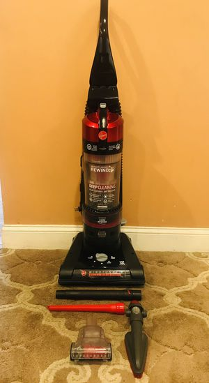 Hoover Windtunnel Vacuum Cleaner for Sale in Raymond, NH