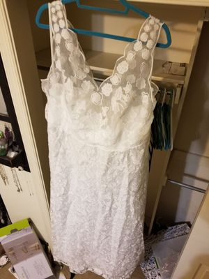 Brand new wedding dress, for Sale in Philadelphia, PA