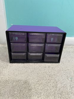 Mini Desk/Storage Organizer for Sale in South Plainfield,  NJ