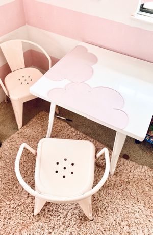 Kids table & chairs for Sale in Kapolei, HI