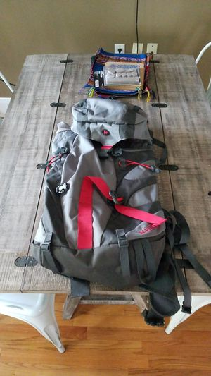 Marmot 35L Traveling or Hiking Backpack for Sale in Boston, MA