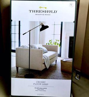 Crosby Floor Lamp for Sale in Costa Mesa, CA