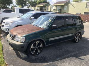 1997 Honda CRV for Sale in Miami, FL