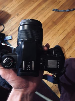 Cannon Eos RebelG film camera for Sale in Denver, CO