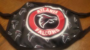Falcons Face Mask for Sale in Duluth, GA