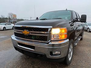 2012 Chevrolet Silverado 2500HD for Sale in Sandston, VA