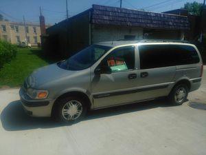 2001 Chevy venture for Sale in Philadelphia, PA