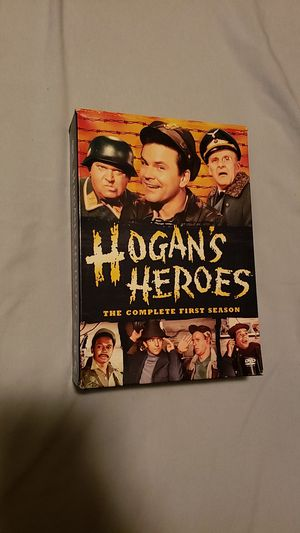 Hogans Heroes.. First Season for Sale in Tacoma, WA