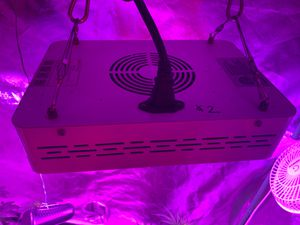 Mars led grow light for Sale in El Mirage, AZ