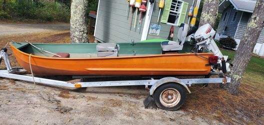 Boat for Sale in Plymouth,  MA