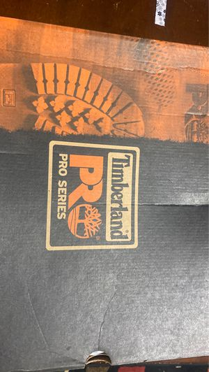 Timberland Pro Work Boots for Sale in Newport News, VA