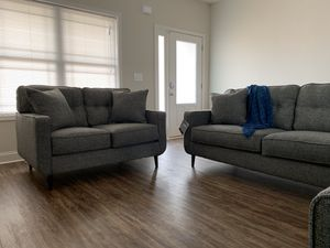 Three Ashley Couches for Sale in Locust Grove, GA