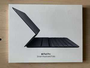 12.9 inch iPad Pro Smart Keyboard Folio for Sale in West Richland, WA