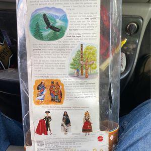 Barbie Native American for Sale in Los Angeles, CA