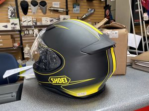 Shoei RF1200 Flagger TC-3 limited edition. for Sale in Culver City, CA