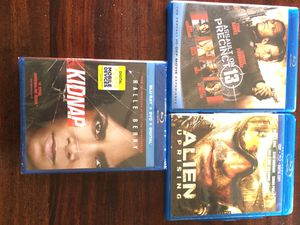 Blu Ray Bundle for Sale in Wood Village, OR