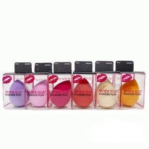 6pcs Random Pieces Beauty Blender| Makeup Sponge-Brand New for Sale in Los Angeles, CA