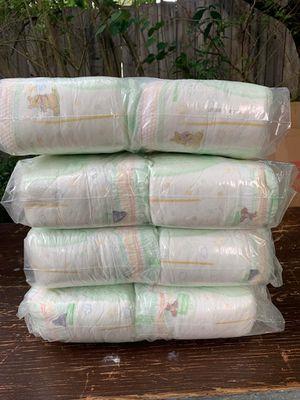 184 HUGGIES LITTLE SNUGGLERS SIZE-#2 AKING $25.00 LOCARED AT JONESBORO for Sale in Jonesboro, GA