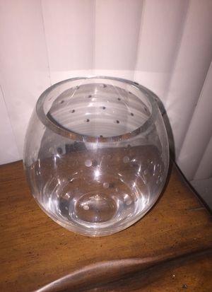 Kate Spade NY glass vase for Sale in Lemon Grove, CA