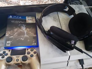 Ps4 destiny edition for Sale in Fort Worth, TX