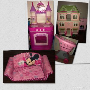 Girls Toys for Sale in West Covina, CA
