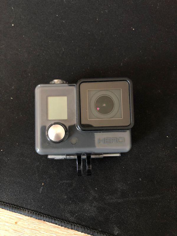 GoPro Hero 2014 edition