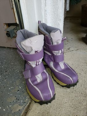 Girls snow boots for Sale in Lake Elsinore, CA