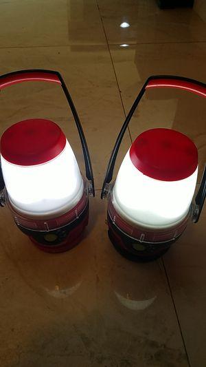 Energizer lanterns led lamps portable for Sale in Hialeah, FL