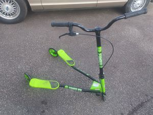 Fliker f5 scooter for Sale in West Warwick, RI