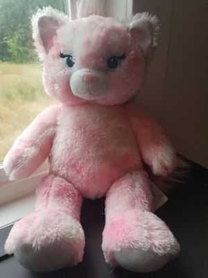 Build-a-bear stuffed animals for Sale in Spanaway, WA