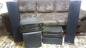 RCA sound system for television for Sale in Euless, TX