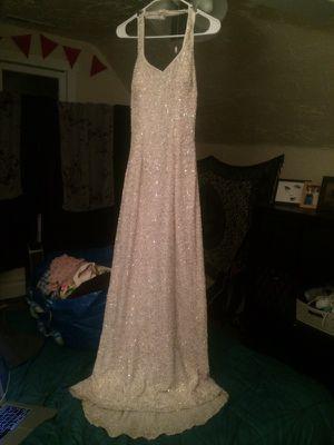 Vintage beaded wedding dress for Sale in Salt Lake City, UT