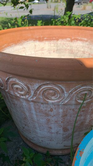 Large Flower Pots for Sale in Port Richey, FL