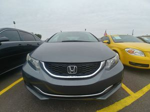 2013 Honda Civic $1350 D own P ayment for Sale in Houston, TX