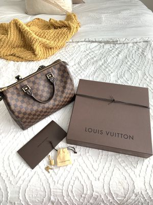 Louis Vuitton Speedy 30 for Sale in Saginaw, TX
