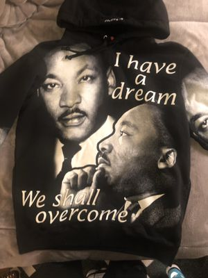 Supreme MLK hoodie for Sale in New Britain, CT