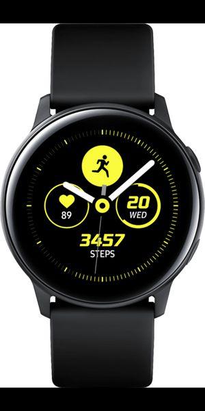 Samsung smartwatch for Sale in Greenville, SC